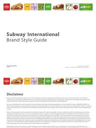 100 subway employee guide subway u0027very concerned u0027
