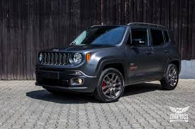 jeep renegade charcoal gray wraps wrapfolio