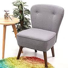 Velvet Vanity Chair Vanity Stool Velvet Look Colour Grey Amazon Co Uk Kitchen U0026 Home