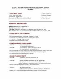 Resume Sample In The Philippines Examples Of Resumes Resume Templates You Can Download Jobstreet