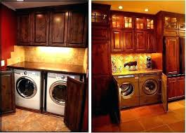 washer and dryer cabinets stackable washer dryer cabinet washer and dryer closet dimensions