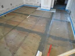 how to apply concrete plywood louisville co project