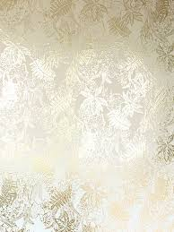 hothouse cream gold wallpaper by erica wakerly wall decor