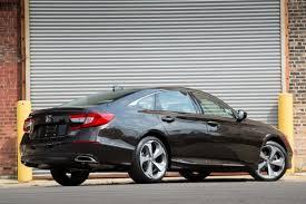 cars honda accord 2018 honda accord review first drive news cars com