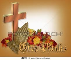 free christian thanksgiving clipart
