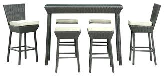 Outdoor Bistro Table And Chairs Ikea Stools Pub Table 8 Chairs Set Bar Stool Table Set Walmart Ikea