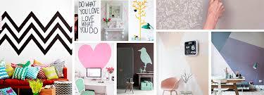 d馗orer les murs de sa chambre déco 20 idées diy pour relooker un mur pixel
