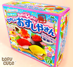 where to buy japanese candy kits buy popin cookin diy candy kit sushi at tofu