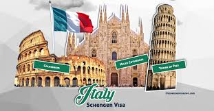 italy visa types requirements application u0026 guidelines