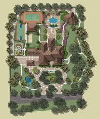 site plan design site plan design top landscape design projects with site plan