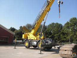 2014 grove rt890e crane for sale in saint augustine florida on