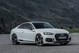 subaru rsti coupe early drive 2017 audi rs 5 coupe parkers
