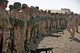 It Is Being Reported That Turkish Military Forces Have by Peshmerga Wikipedia