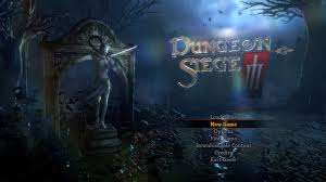 dungeon siege 3 retribution adventures in gaming dungeon siege iii pc
