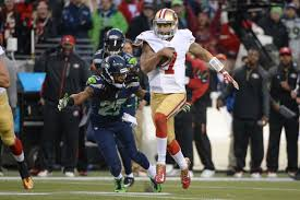 seahawks vs 49ers thanksgiving betting odds spread