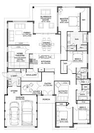 open space house plans best 25 bedroom floor plans ideas on master bedroom