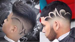 cool haircut designs for black guys archives fade haircut