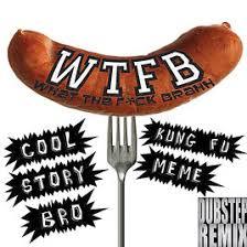 Fu Meme - cool story bro kung fu meme dubstep remix single by wtfb on