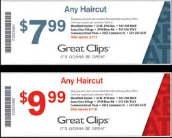 haircut specials at great clips great clips deals may 2018 coupon cash back
