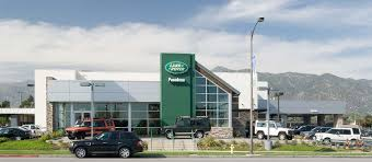 jaguar land rover dealership land rover ewing architects