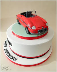 car cake sports car cake 54 cakes cakesdecor