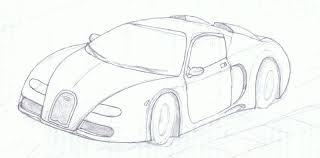bugatti drawing bugatti veyron sketch by jetstreamline on deviantart