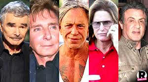Mickey Rourke News Newslocker - male plastic surgery disasters 10 photos of bruce jenner sylvester