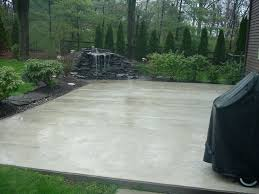 Backyard Concrete Ideas Patio Ideas Concrete Patio Designs Nz Concrete Backyard Ideas