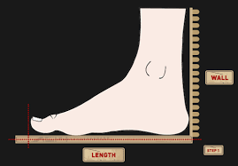 how to measure your shoe size lastrite footwear