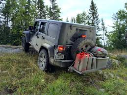 jeep canada trans canada adventure part one u2013 nomad codes