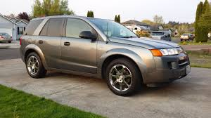2005 saturn vue 2 2 ecotec mt5 pseudo redline for sale open