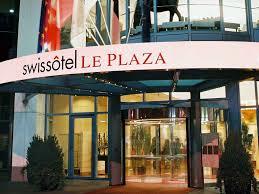 Esszimmer St Le Und Bank Hotel In Basel Swissôtel Le Plaza Basel