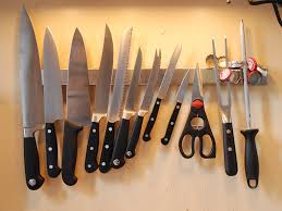 cool kitchen knives top 25 best magnetic knife blocks ideas on