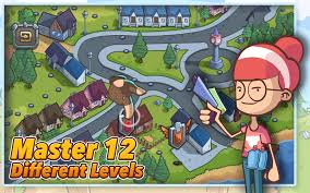 backyard heroes by kizi 1 0 97 apk download android role playing