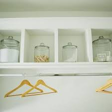 Laundry Room Cabinet Height Ceiling Height Laundry Room Shelves Design Ideas