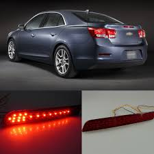 chevy malibu tail lights buy chevy malibu tail lights and get free shipping on aliexpress com
