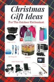christmas gifts for fishing enthusiasts gift ideas for the outdoor enthusiast plus where to find the best