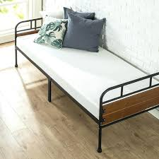 Mattress For Daybed Daybed Wood Narrow Trundle Bed Bedroom Modern Day Bed Narrow