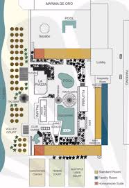 Puerto Vallarta Mexico Map by Crown Paradise Club U2013 Puerto Vallarta Transat