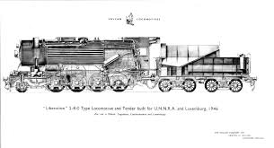vulcan foundry locomotive list with photographs