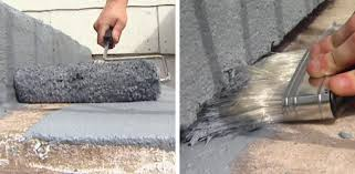 Textured Roller Paint - textured concrete coatings today u0027s homeowner