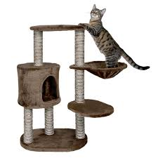 Trixie Cat Hammock by Trixie Dreamworld Moriles Cat Tree Petco