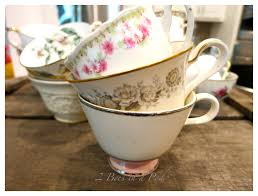 diy bridal shower favors teacup candles 2 bees in a pod