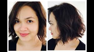 judy ann santos short hair look judy ann santos in her new kunyari hindi inayos hairdo