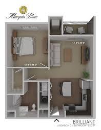 property floor plans marquis place apartments property details