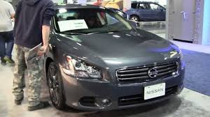 2016 nissan maxima youtube 2014 nissan maxima in 2013 washington dc auto show 2013 youtube