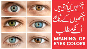 Red Color Meaning Top 10 Women With Most Beautiful Eyes In The World Aankhen Kya