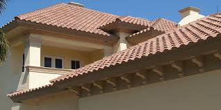 Roof Tile Colors Tile Roof Systems Marathon Roofing Services