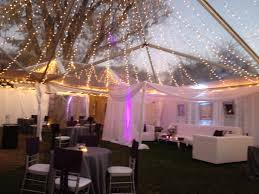 outdoor tent wedding sneak peek clear tent wedding the yes