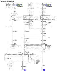 ac wiring diagram ford 2001 ac wiring diagrams instruction